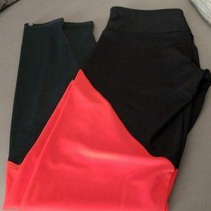 Onzie XS legging